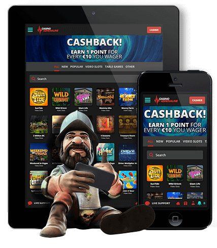 mobil-casinon.se