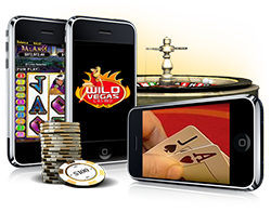 casino guide för mobila casinon
